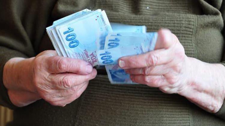Ne zaman emekli olacağım? e-Devlet emeklilik yaşı ve maaşı sorgulama...