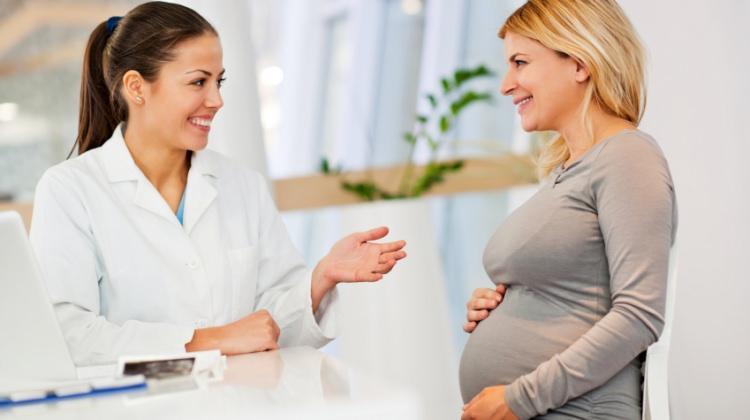 Doğum şekli ne zaman ve nasıl belli olur?