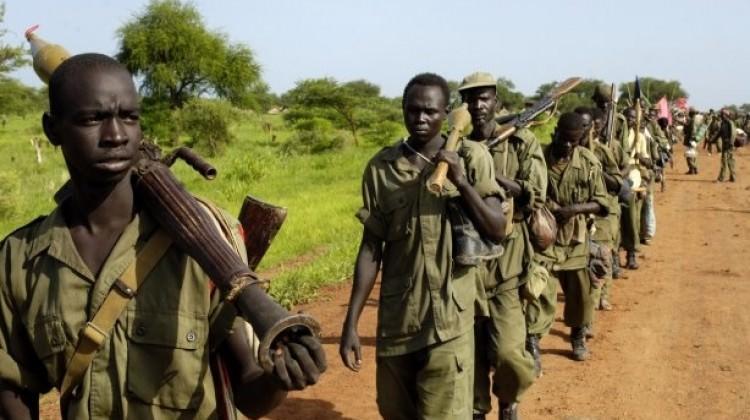 Güney Sudan'da saldırı: Çok sayıda ölü var