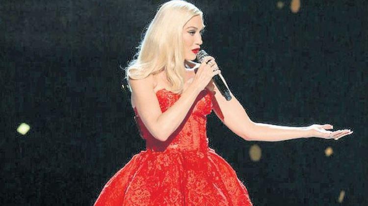 Gwen Stefani'yi Nedret Taciroğlu giydirecek
