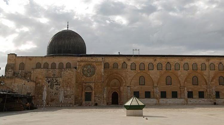 İsrail'e nota verdiler: Derhal vazgeçin