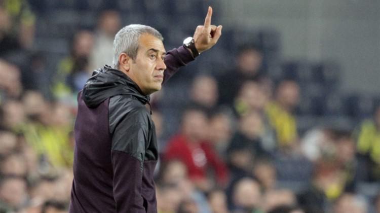 Kemal Özdeş: Fenerbahçe, forvetsiz daha iyiydi