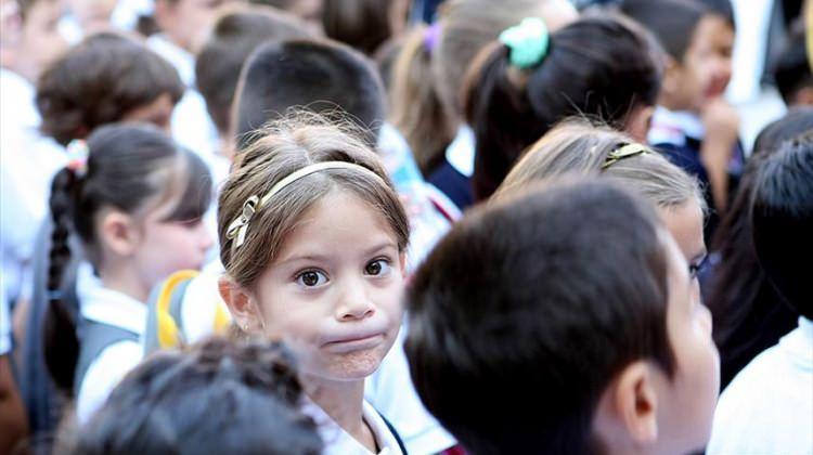 Kız çocuklarının az olduğu okullar belirlenecek