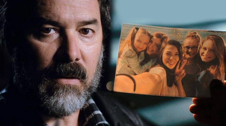 (Kanal D) Kızlarım İçin oyuncuları kimdir?