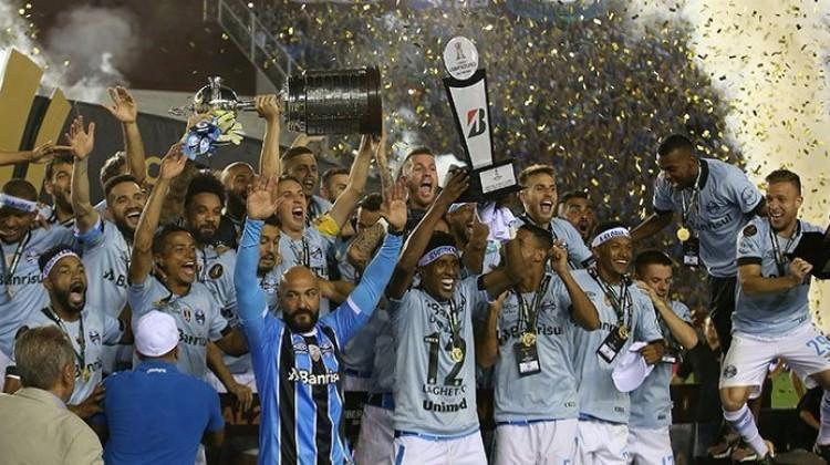 Libertadores'te 22 yıllık hasret bitti! Şampiyon..
