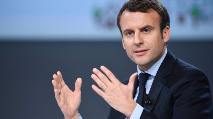 Macron, Burkina Faso'luları kızdırdı