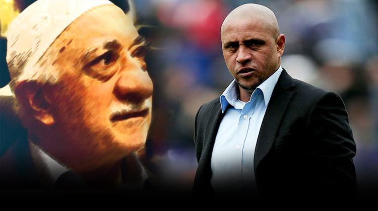 Pes artık! Roberto Carlos ve FETÖ...