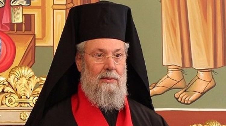 Rum Başpiskopos'tan skandal sözler