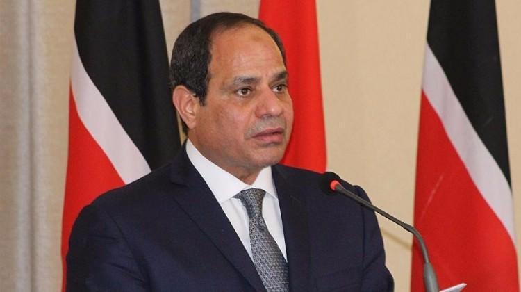 Sisi'den acımasız güç kullanma talimatı geldi