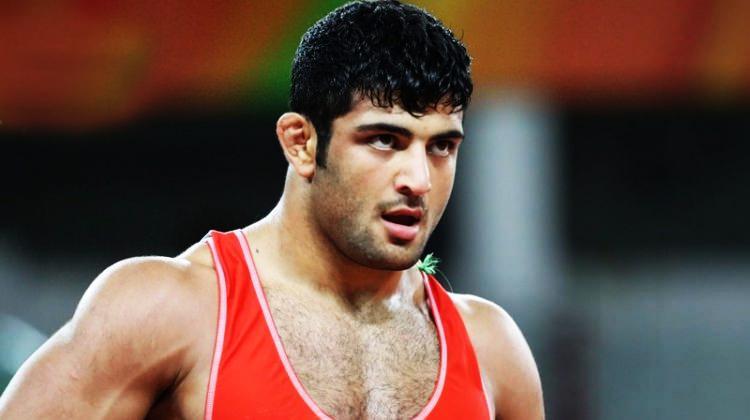 Müslüman güreşçiden şok İsrail itirafı!
