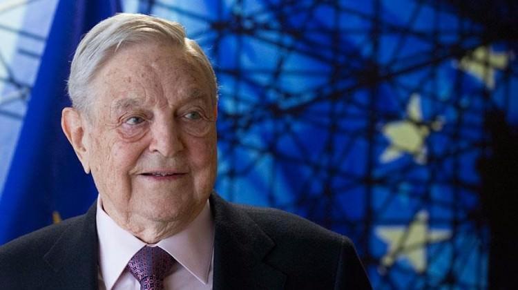 """""""Soros Avrupa'ya mülteci doldurdu"""""""