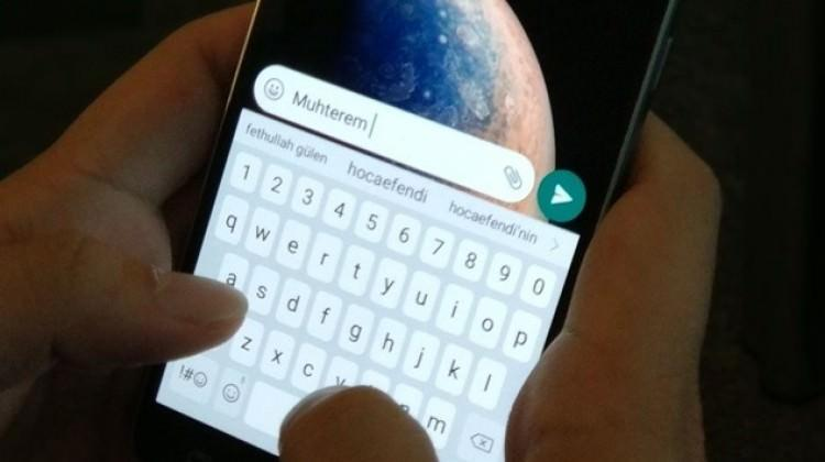 Akıllı telefonlarda FETÖ izi!