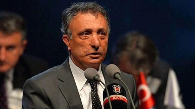 Ahmet Nur Çebi'ye dev ceza!