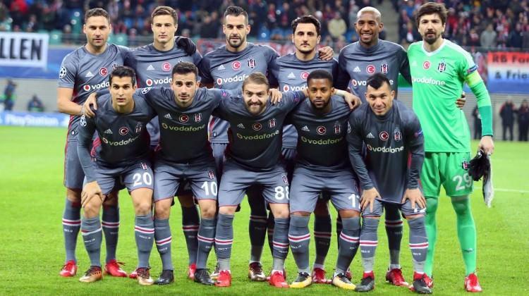 Beşiktaş'ın çılgın geliri! Para yağdı...