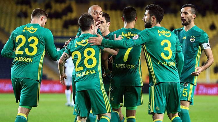 Bursaspor maçı öncesi Fenerbahçe'ye kötü haber