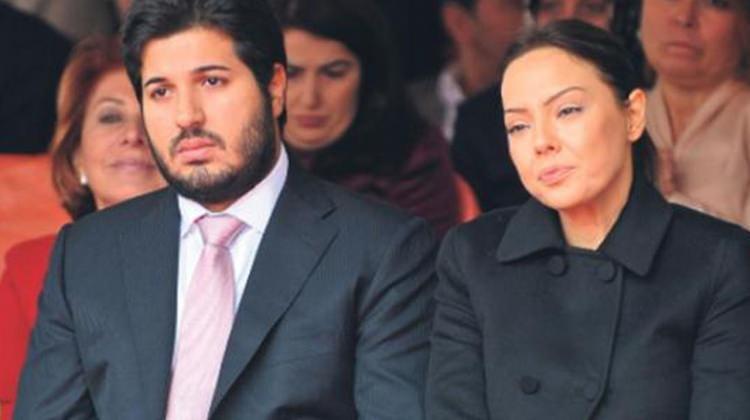 Ebru Gündeş, Reza Zarrab hakkında kararını verdi!