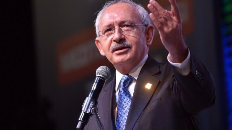 Erdoğan'a 'diktatör' diyene bak! Kazan kaynıyor