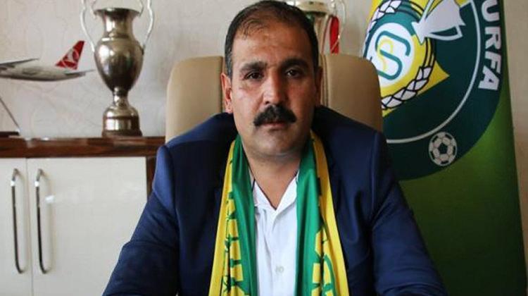 Futbolcu döven başkan PFDK'ya sevk edildi