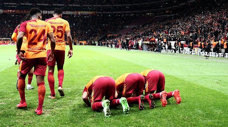 Galatasaray futbolcunun Kudüs paylaşımı!