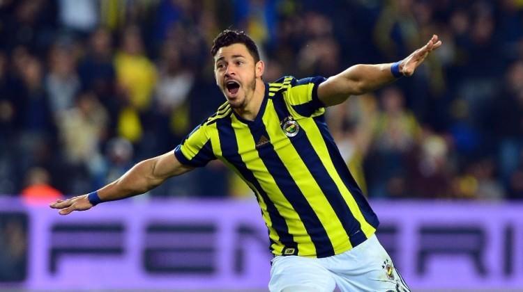 Giuliano 43 golcüyü solladı
