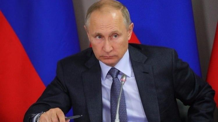 Rus lider Putin'den Kudüs hamlesi!