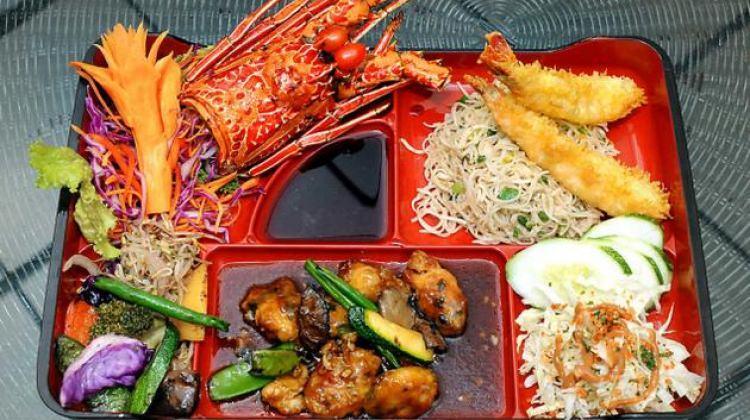 Moğolların en sıradışı yemekleri