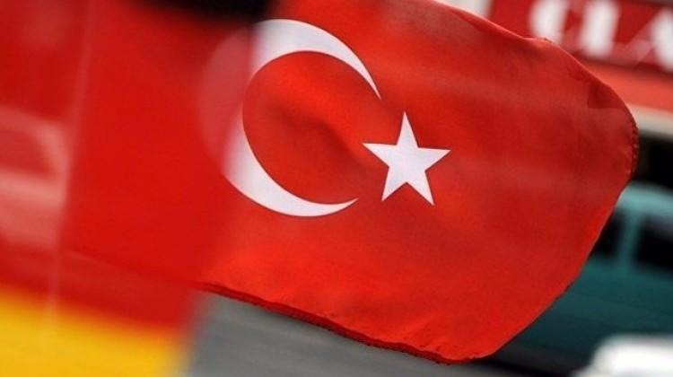 Almanya ile Türkiye arasında bir kriz daha