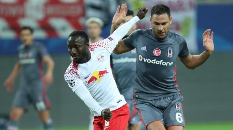 Helal olsun Beşiktaş! Bunu sadece 4 takım başardı