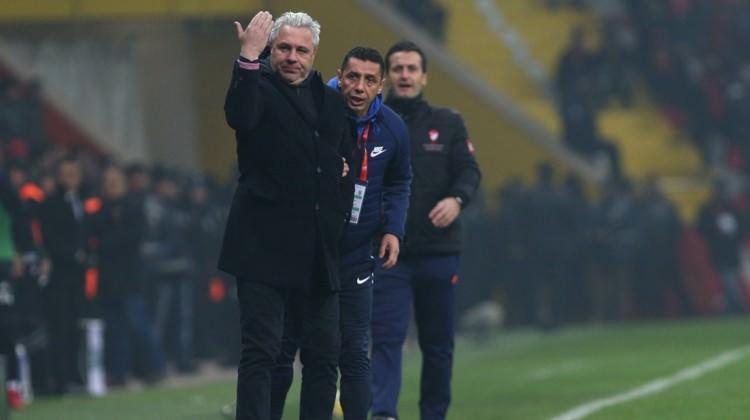 Sumudica: Beşiktaş bu maç için...