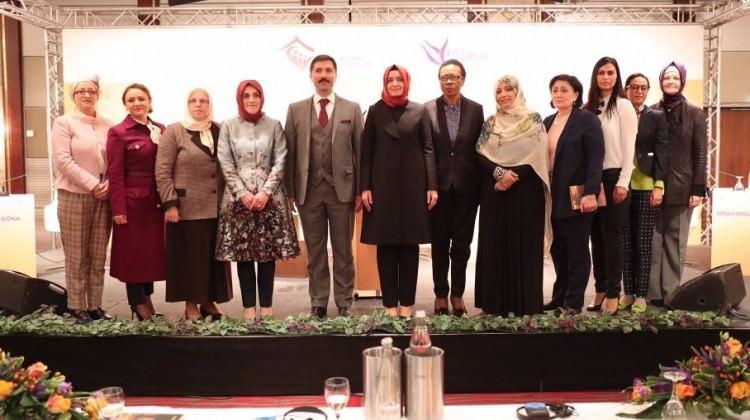 1. Uluslararası Kadınlar Zirvesi