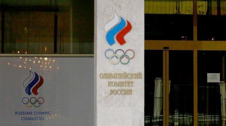 6 Rus sporcuya ömür boyu men