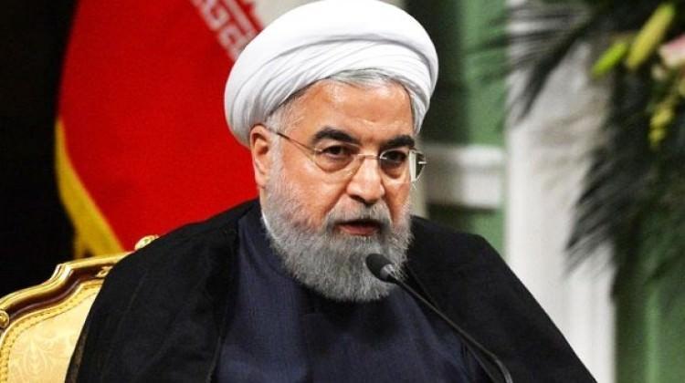 İran'a darbe üstüne darbe! Destek verdiler