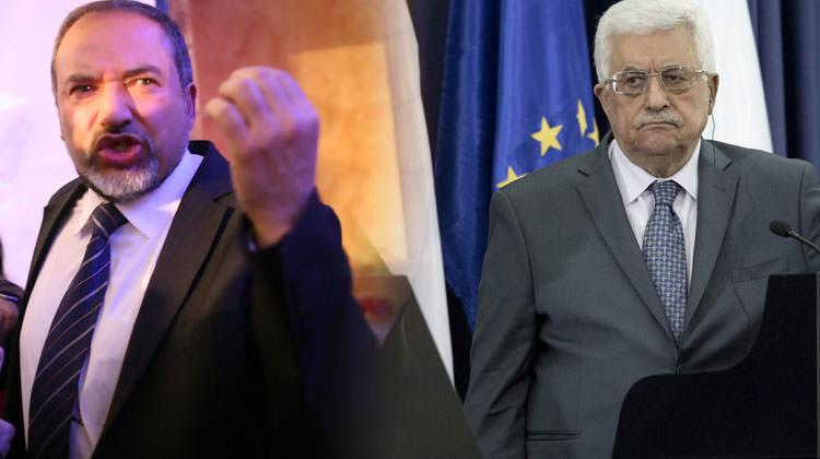 Abbas'ı resmen tehdit etti: Hala hayattaysa...