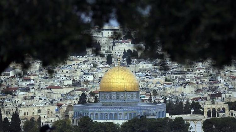 Kudüs kararı 3 dinin temsilcilerince kınandı