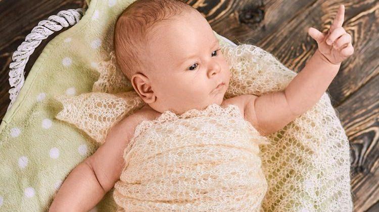 Bebeklere neden işaret dili öğretilmeli?