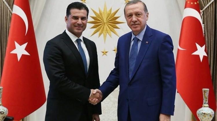 Erdoğan için harekete geçti!