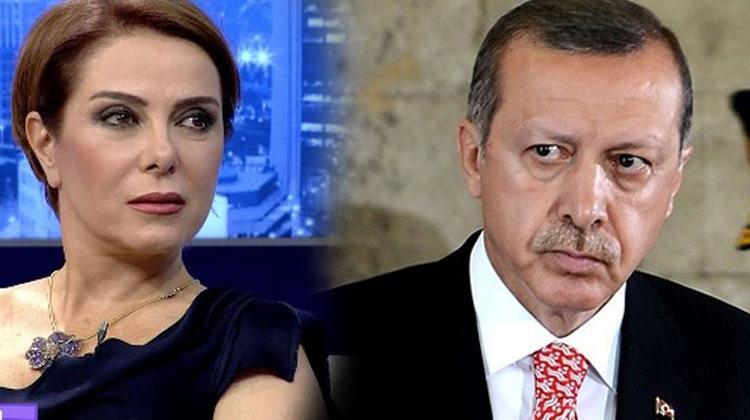 Recep Tayyip Erdoğan'a hakaret eden Zuhal Olcay kimdir? Biyografisi...