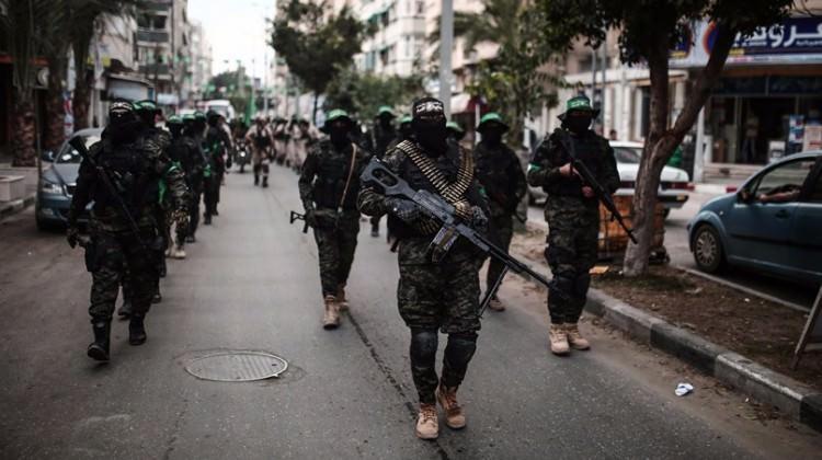 Hamas'tan Abbas'a flaş çağrı: Barışı sonlandırın