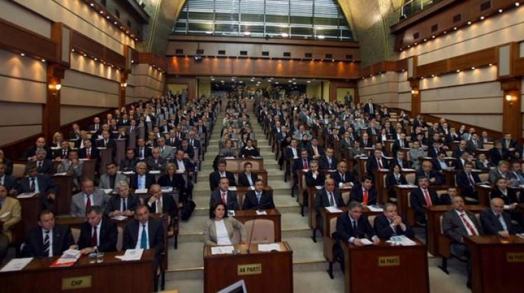 İBB Meclisi'nden ortak Kudüs deklarasyonu