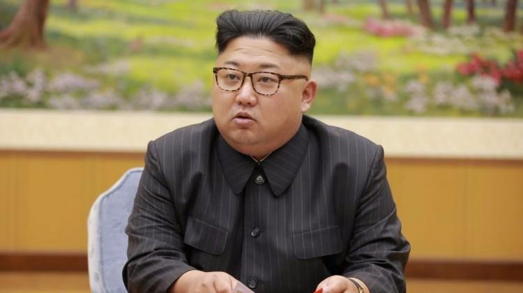 Kim Jong-Un tuttuğu takımı açıkladı!