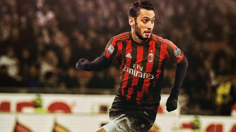 Milan'a UEFA'dan kara haber!
