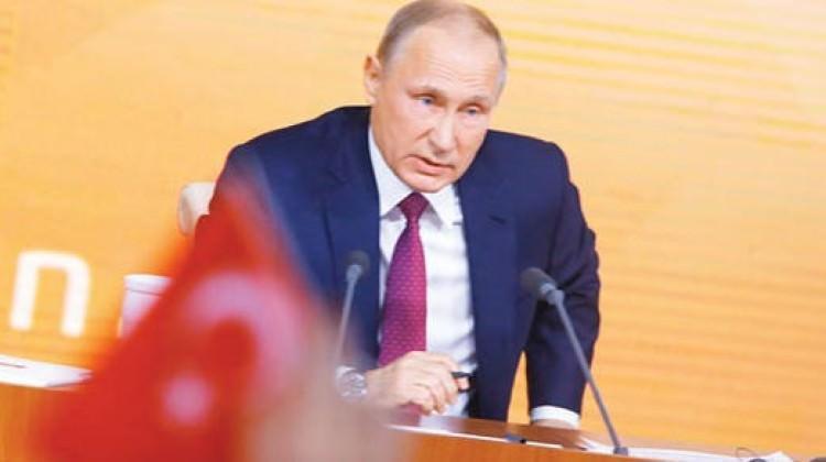 Putin'den alkışlanacak hareket! 'İslam' hamlesi...