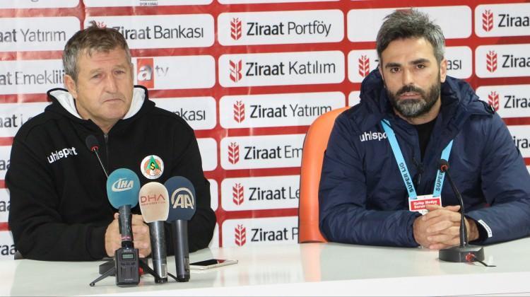 Safet Susic: O gol bütün planları değiştirdi