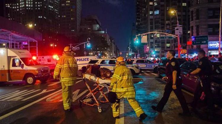 Son dakika: New York'ta patlama meydana geldi! Ölü, yaralı var mı?