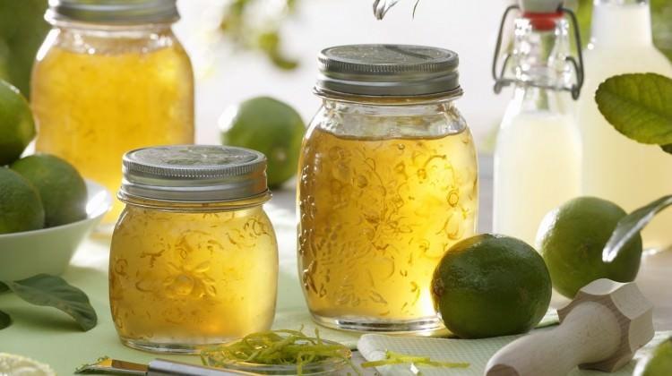 Zayıflatan limonlu kür tarifi