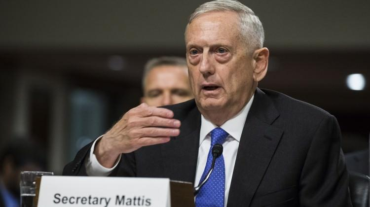ABD Savunma Bakanı: Savaş Cenevre'de biter!