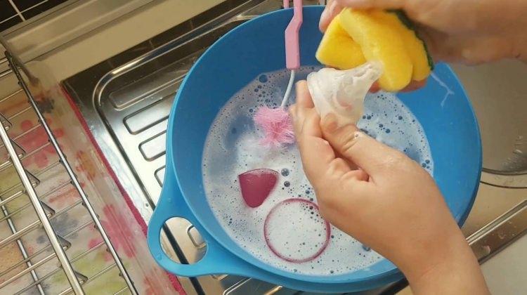 Bebekli evlerde temizlik nasıl yapılır?