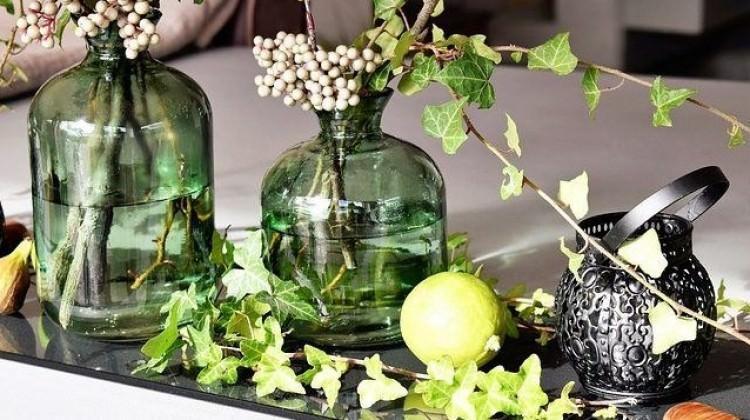 Dekoratif vazo çeşitleri