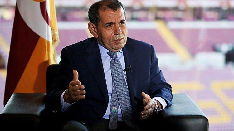 Dursun Özbek yeni hoca için tarih verdi!