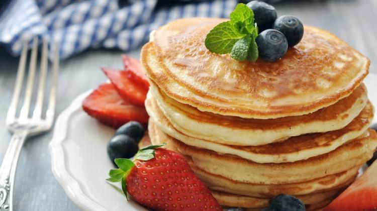 En farklı pancake tarifleri